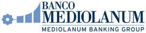 logotipo banco mediolanum