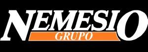 Logo Grupo Nemesio
