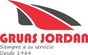 Logo gruas