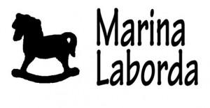MARINA LABORDA LOGO