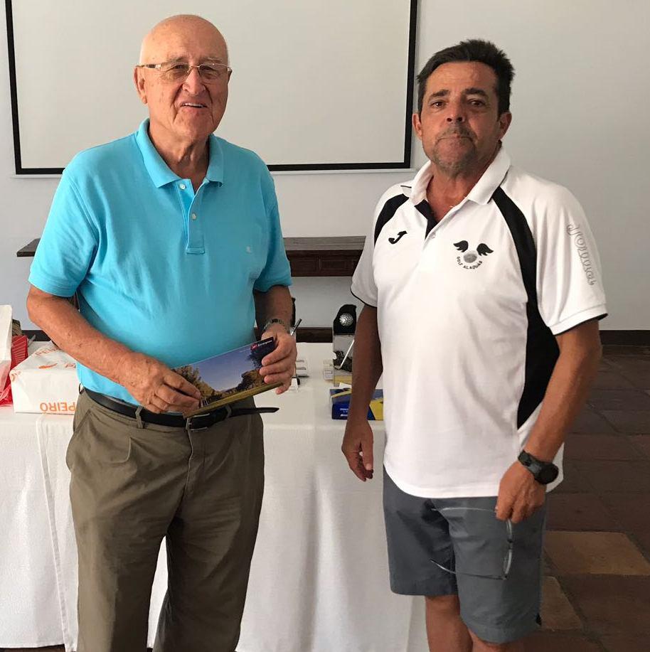 VIII Torneo Liga 2018 (1)