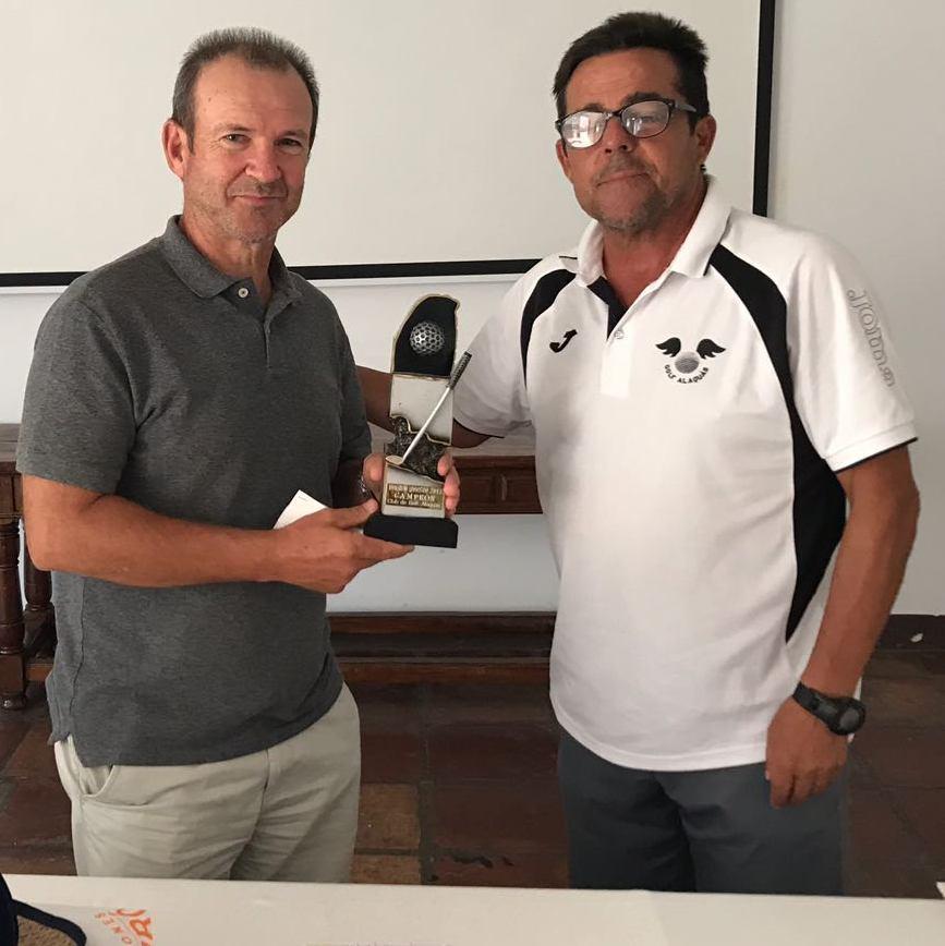VIII Torneo Liga 2018 (2)