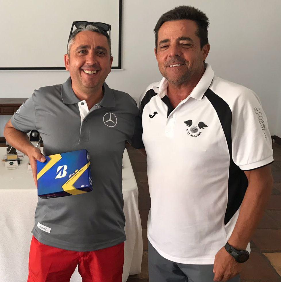 VIII Torneo Liga 2018 (3)